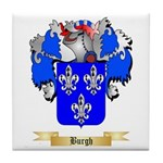 Burgh Tile Coaster