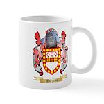 Burgess Mug