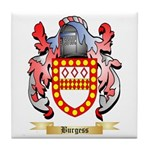 Burgess Tile Coaster
