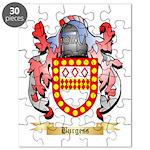 Burgess Puzzle