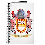 Burgess Journal