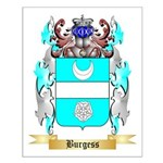 Burgess 2 Small Poster