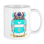 Burgess 2 Mug
