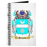 Burgess 2 Journal