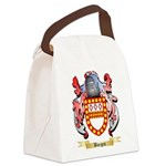 Burges Canvas Lunch Bag
