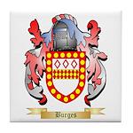 Burges Tile Coaster