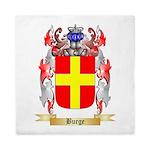 Burge Queen Duvet
