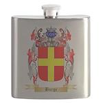 Burge Flask