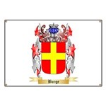 Burge Banner