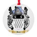 Bure Round Ornament