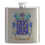 Burdon Flask