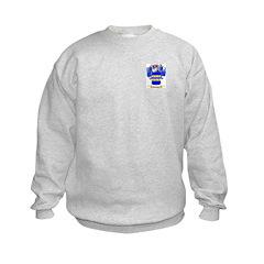 Burdette Sweatshirt