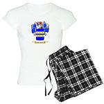 Burdette Women's Light Pajamas