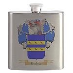Burdette Flask