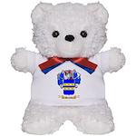 Burdette Teddy Bear