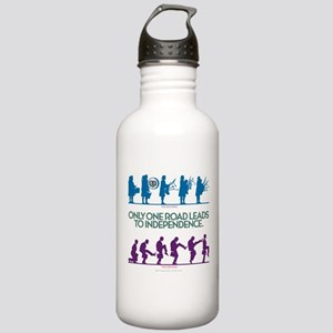 Roads Stainless Water Bottle 1.0L