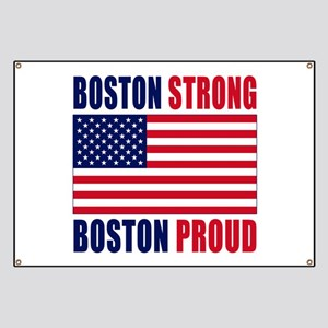 Boston Strong Banner