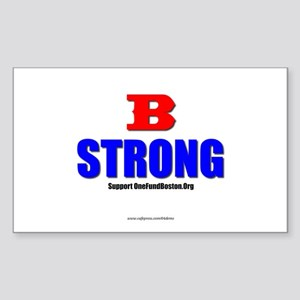 Be Strong 2 Sticker