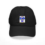 Burdett Black Cap