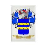 Burdett Rectangle Magnet (100 pack)