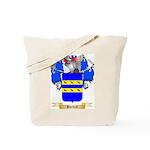 Burdett Tote Bag