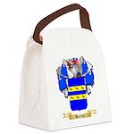 Burdett Canvas Lunch Bag
