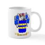 Burdett Mug