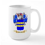 Burdett Large Mug