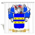 Burdett Shower Curtain