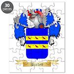 Burdett Puzzle
