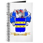 Burdett Journal