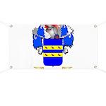 Burdett Banner