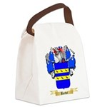 Burdet Canvas Lunch Bag