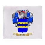 Burdet Throw Blanket