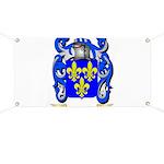 Burcklin Banner