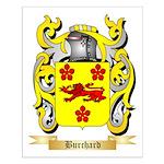 Burchard Small Poster