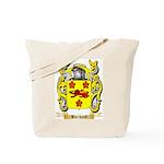 Burchard Tote Bag