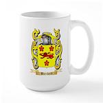 Burchard Large Mug