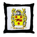 Burchard Throw Pillow