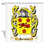Burchard Shower Curtain