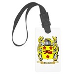 Burchard Large Luggage Tag