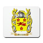 Burchard Mousepad