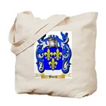 Burch Tote Bag