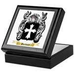 Burbury Keepsake Box