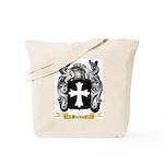 Burbury Tote Bag