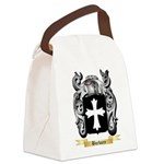 Burbury Canvas Lunch Bag