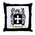 Burbury Throw Pillow