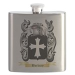 Burbury Flask
