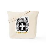 Burbure Tote Bag