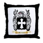Burbure Throw Pillow